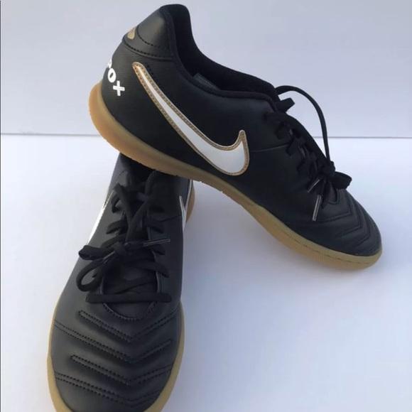 d2d114195c6 Nike Tiempo Rio III IC Indoor Soccer shoes